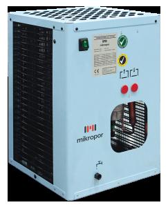 IC dryer - درایر میکروپور مدل IC