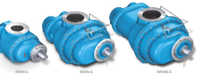 evo3 - واحد هواساز EVO روتورکومپ آلمان