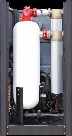 mke dryer 7 - درایر تبریدی میکروپور مدل IS